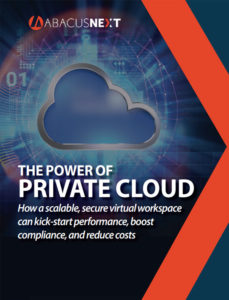 Power of Private Cloud