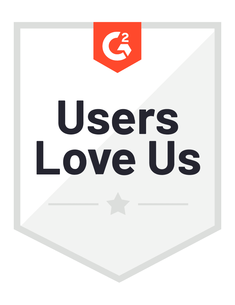 Amicus Attorney is a leader in User Satisfaction on G2