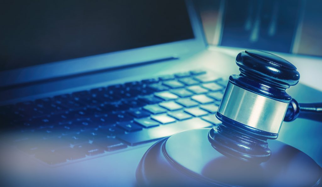 law firm cybersecurity