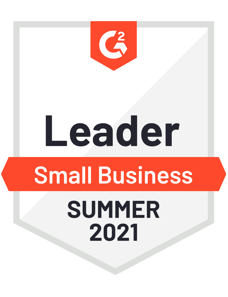 Amicus Attorney is a leader in Small-Business Legal Practice Management on G2