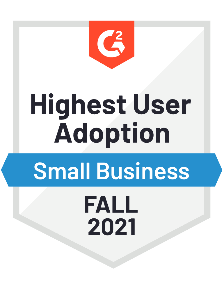 Amicus Attorney is a leader in User Adoption on G2